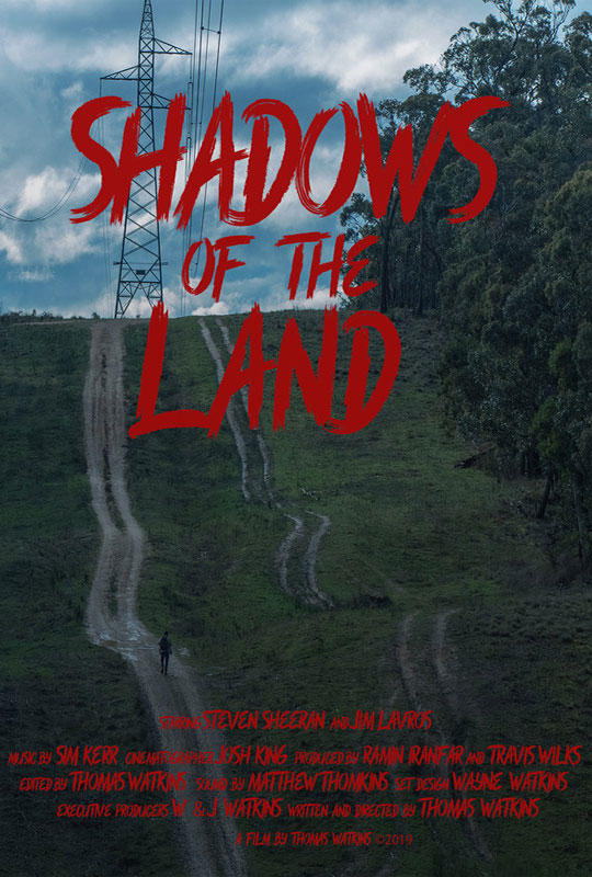 Shadows Of The Land