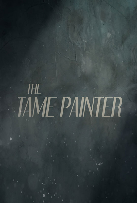 The Tame Painter