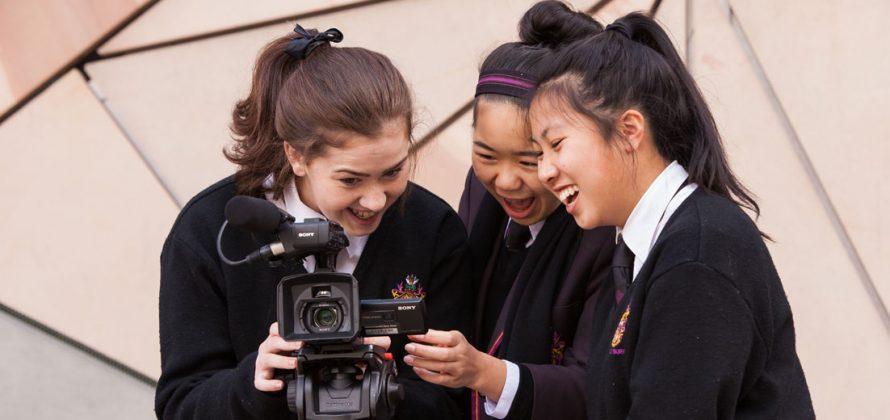 Student Filmmaking