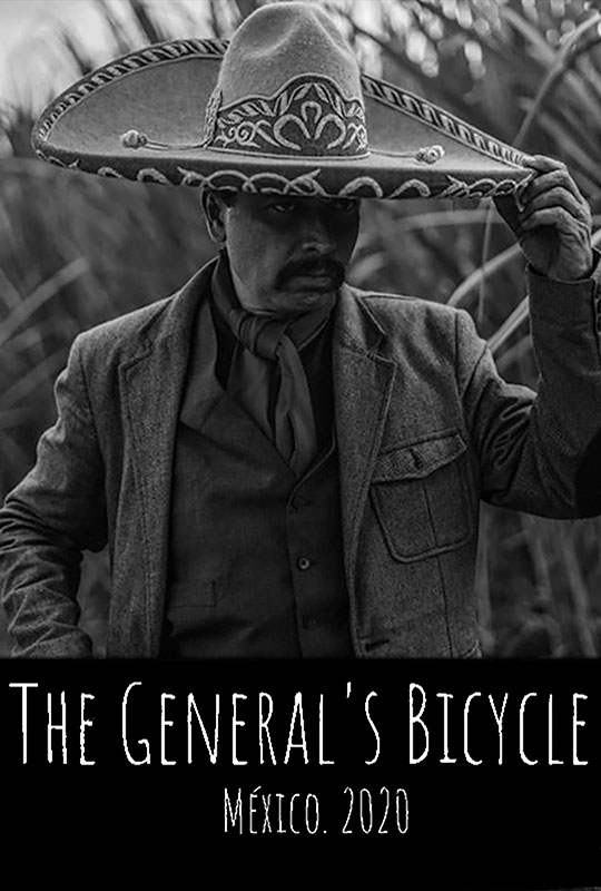 The General's Bicycle