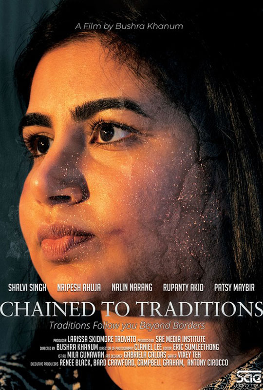 Chained to Traditions