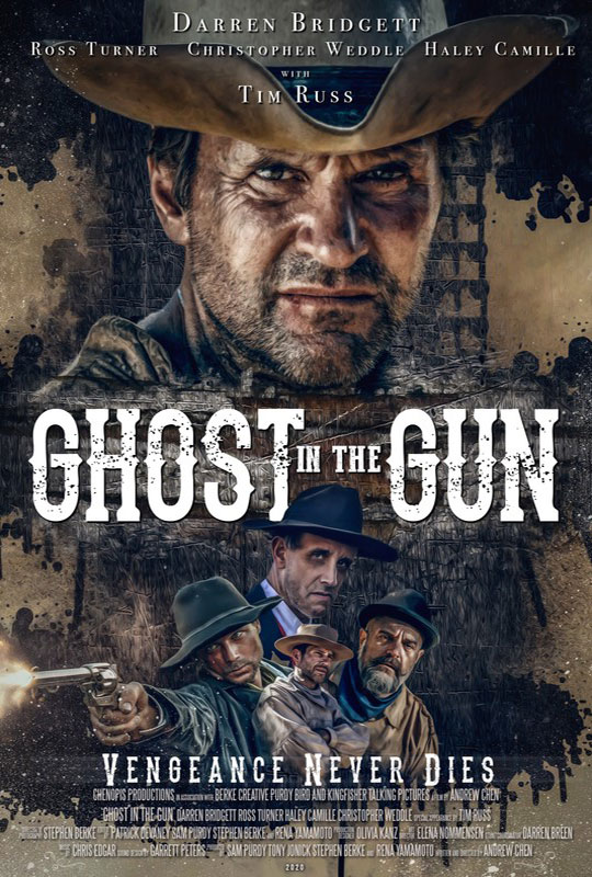 Ghost in the Gun