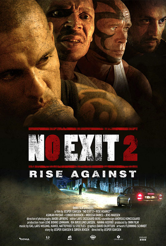 No Exit 2 - Rise Against