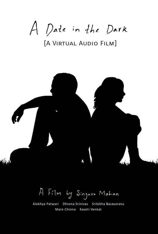 A Date in the Dark film poster
