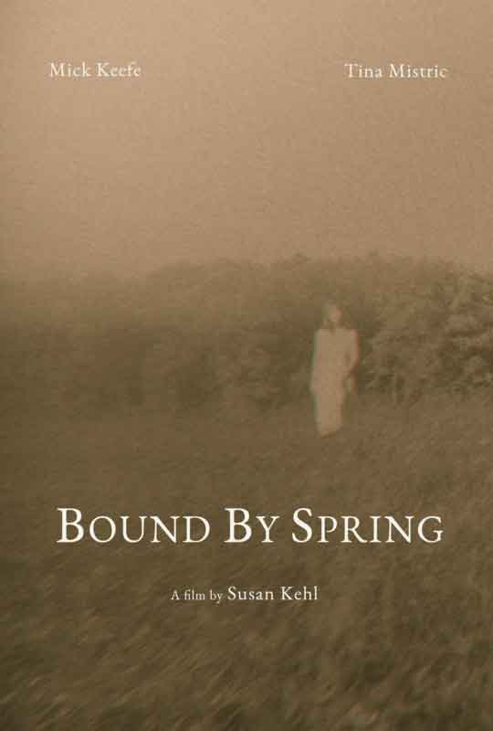 Bound By Spring film poster