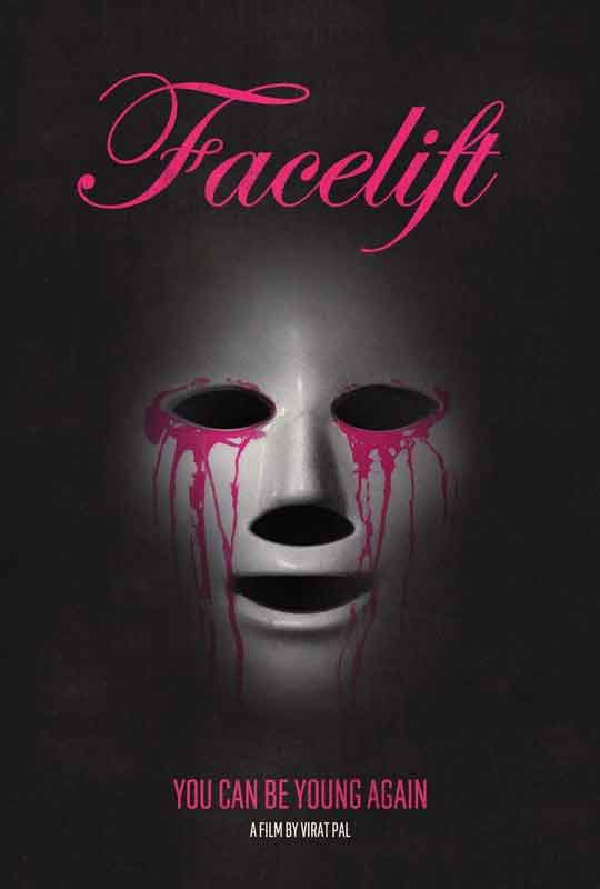 Facelift film poster