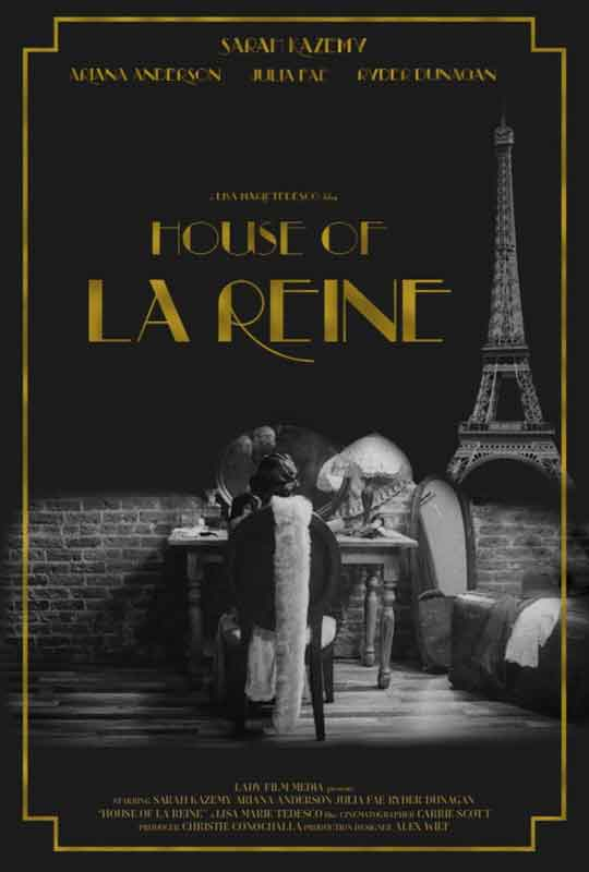 House of La Reine film poster