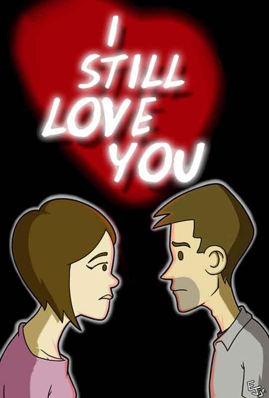 I Still Love You film poster
