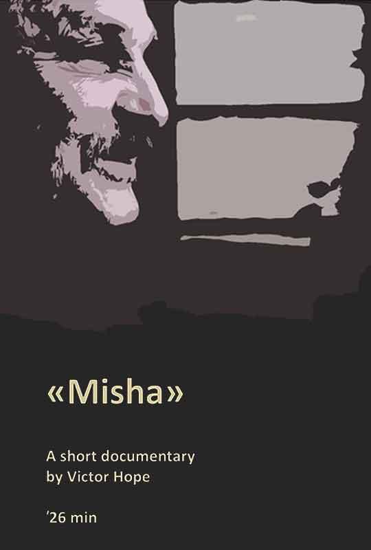 Misha film poster