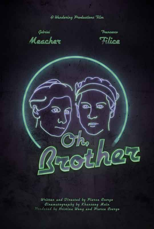 Oh, Brother film poster
