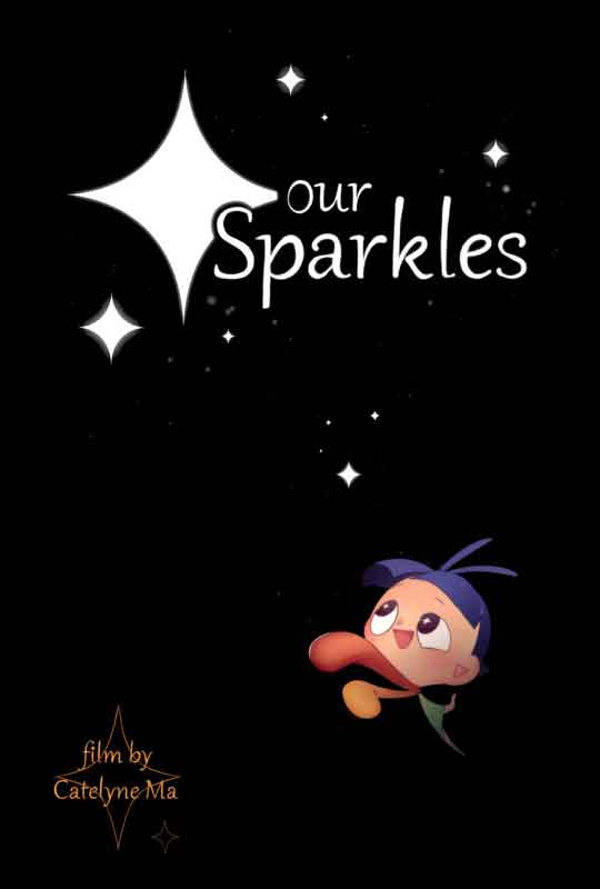 Our Sparkles film poster