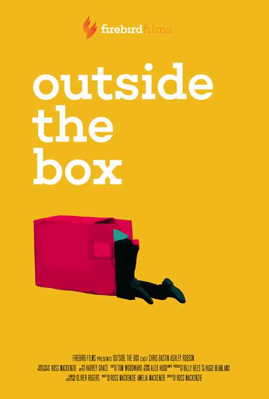 Outside The Box film poster