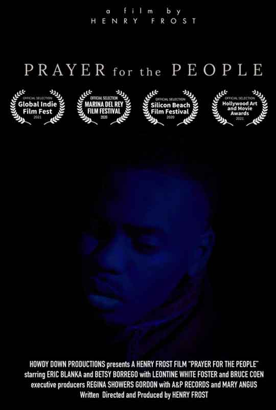 Prayer for the People film poster
