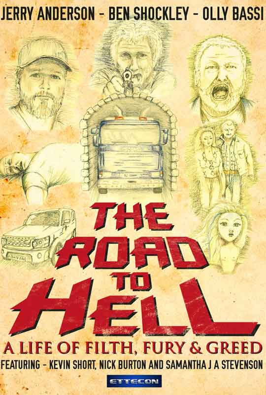 The Road to Hell film poster