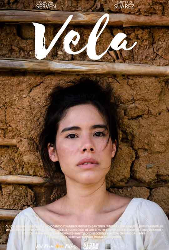 Vela film poster