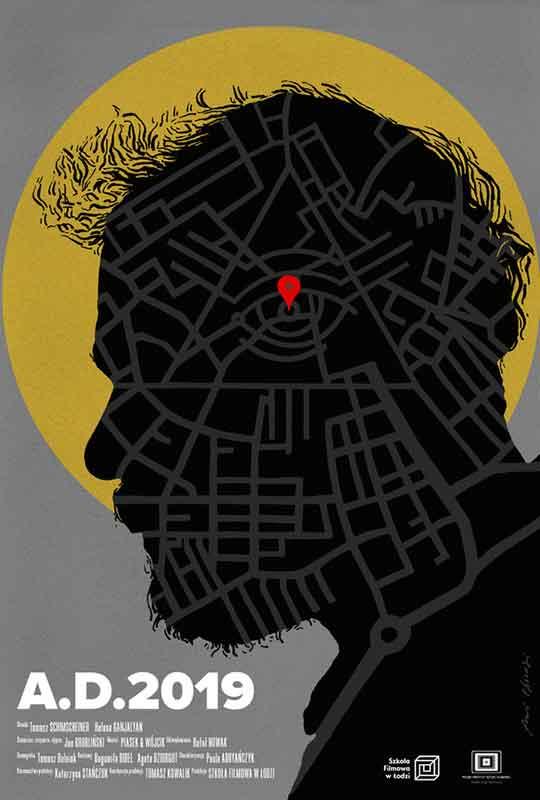 A.D. 2019 film poster