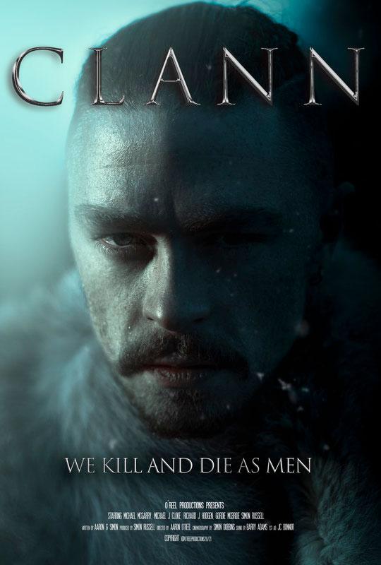 Clann film poster