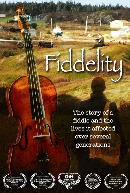 Fiddelity film poster
