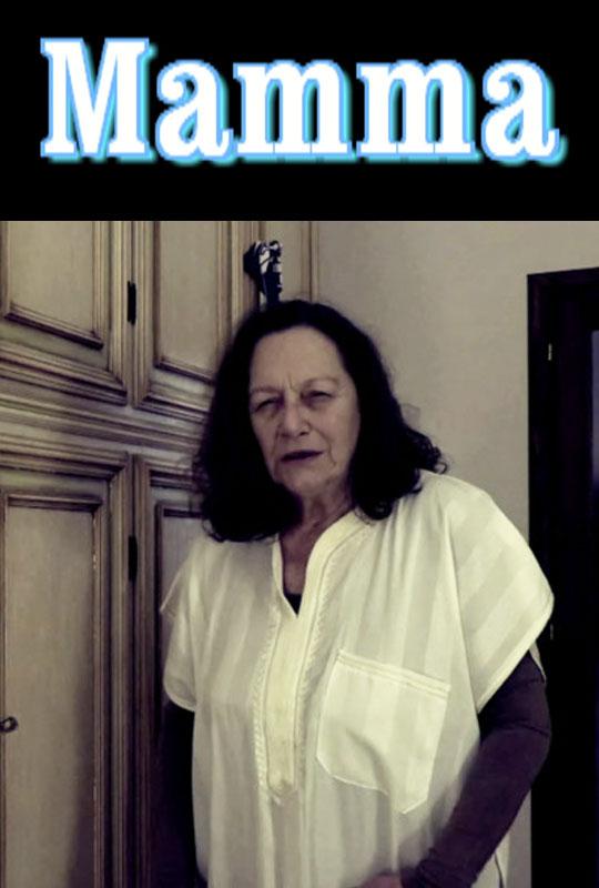 Mamma film poster