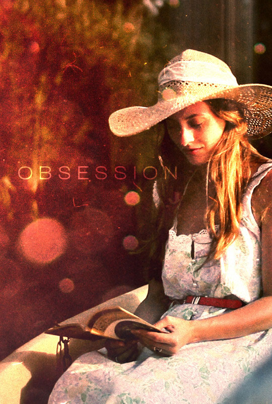 Obsession film poster