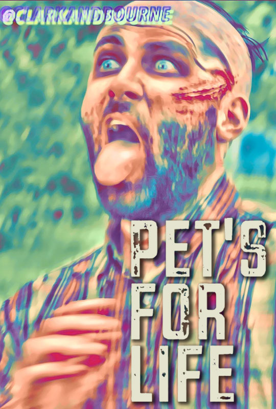 Pet's For Life film poster