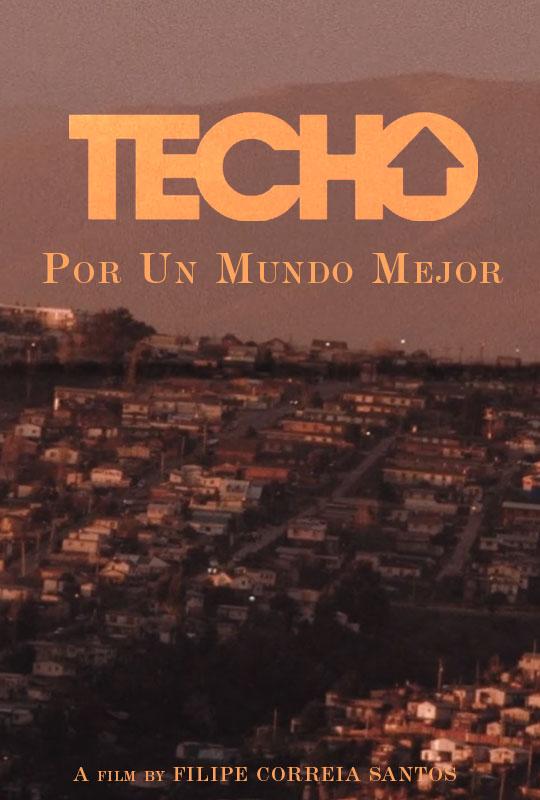 Techo - Por Un Mundo Mejor film poster