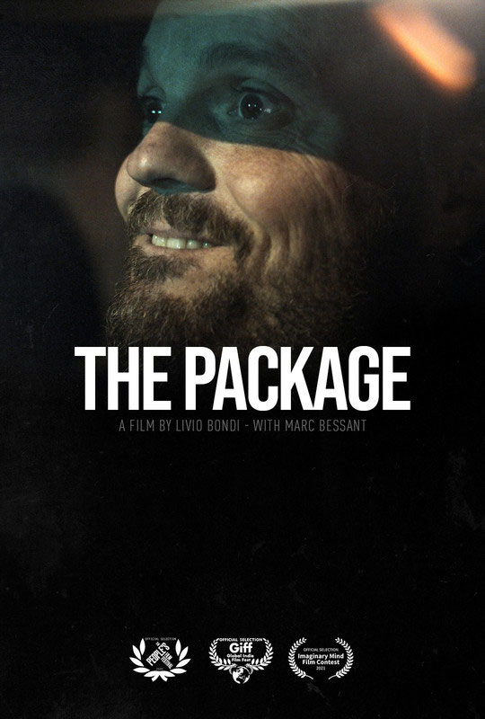 The Package film poster